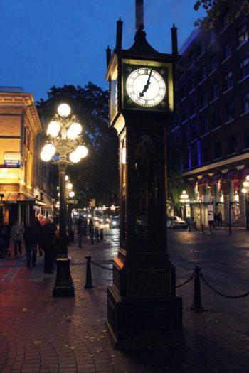 gastown-horloge-vancouver