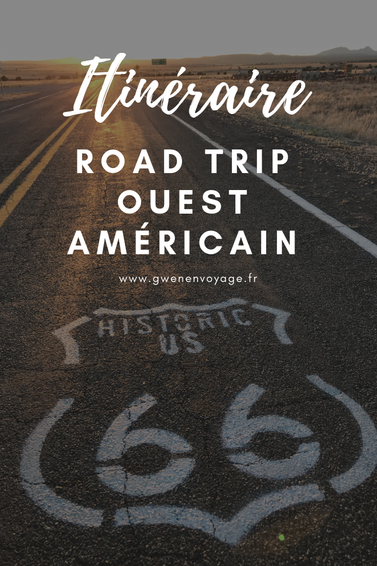 road-trip-ouest-americain-itineraire