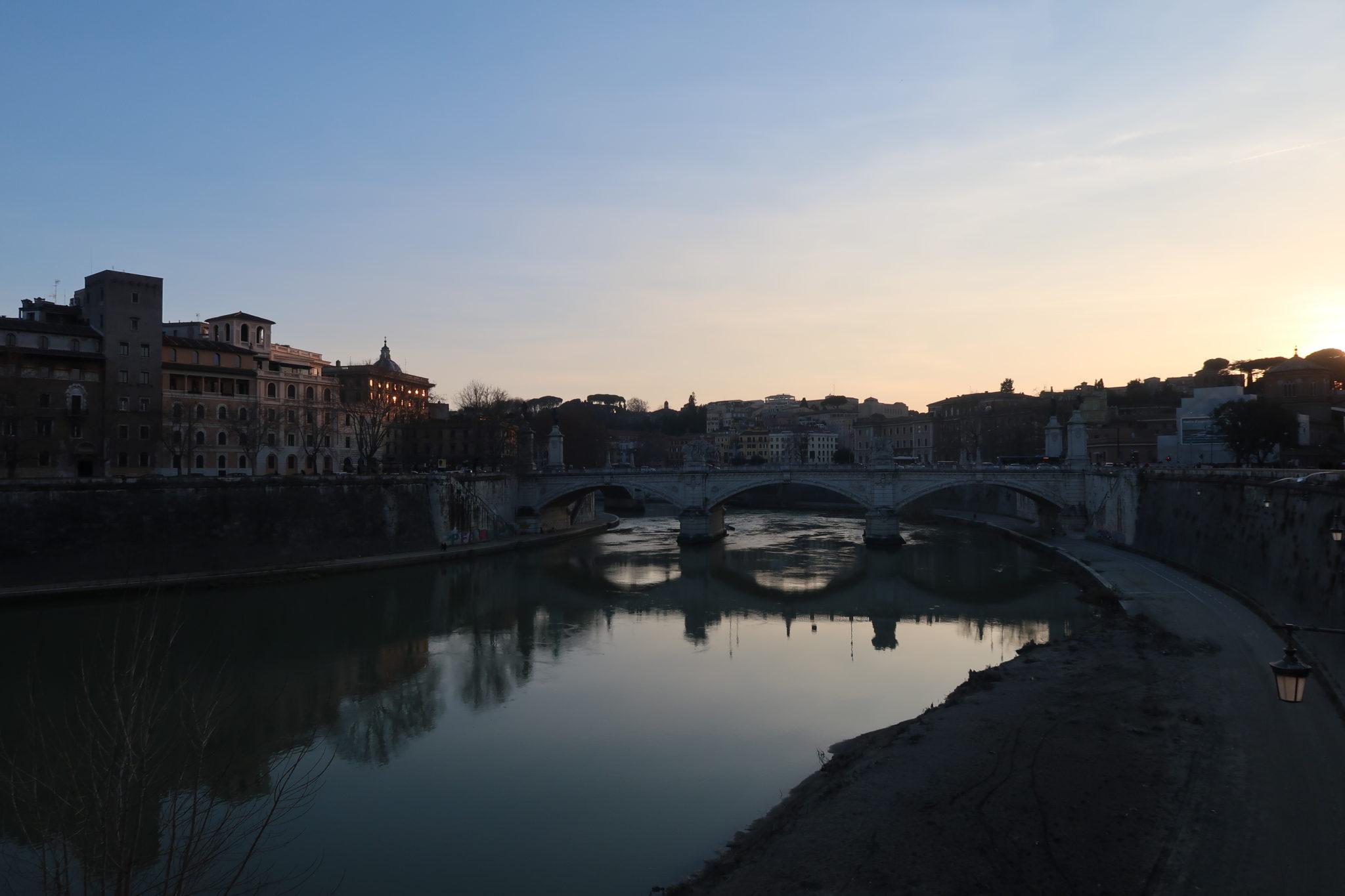 rome-5-jours-quais-du-tibre