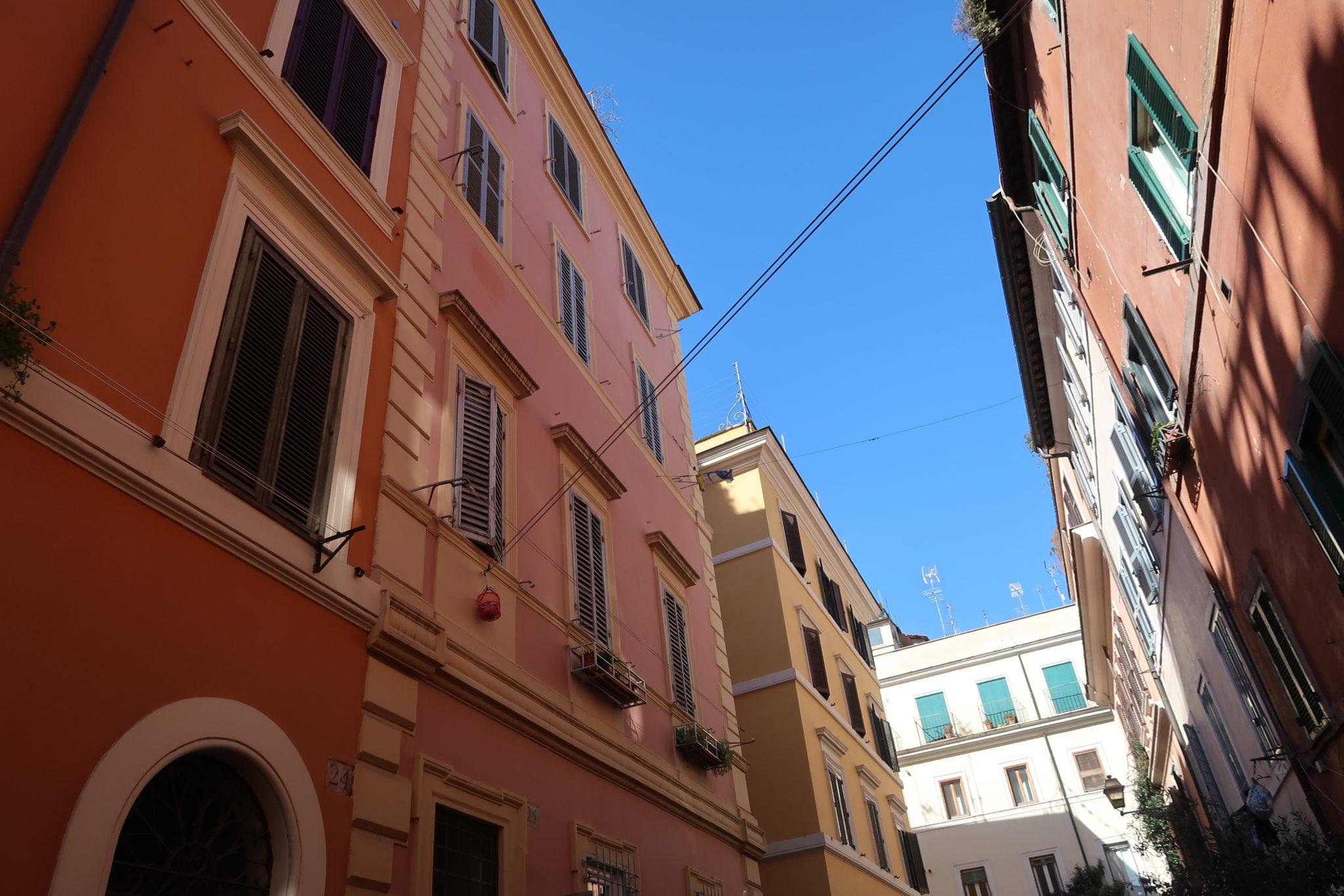 visite-rome-5-jours-trastevere